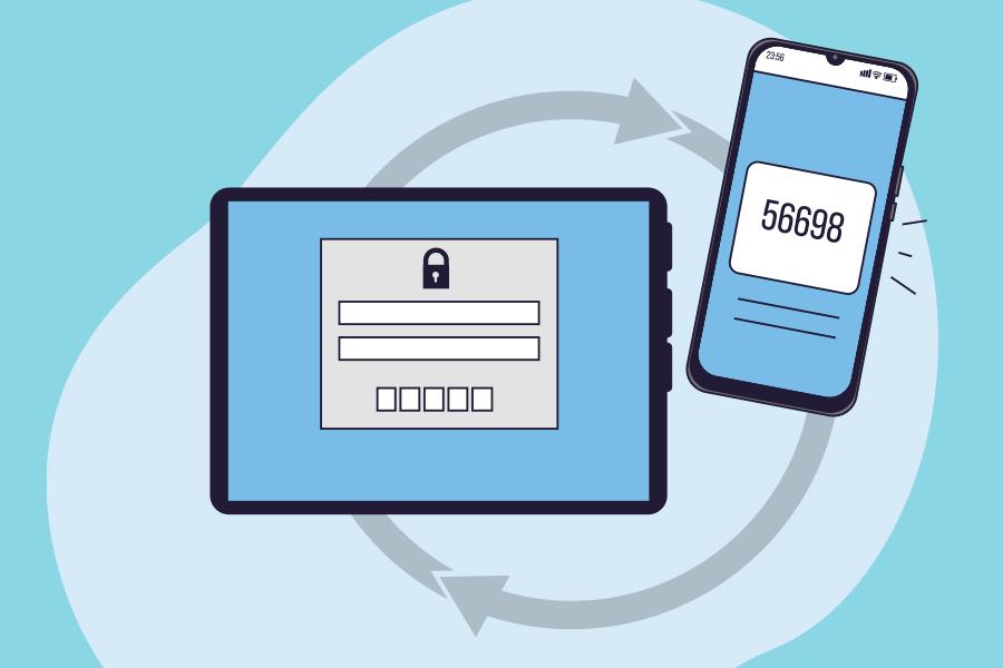 Seguridad Autentificador de dos factores o 2 Factor Authenticaction (2FA)