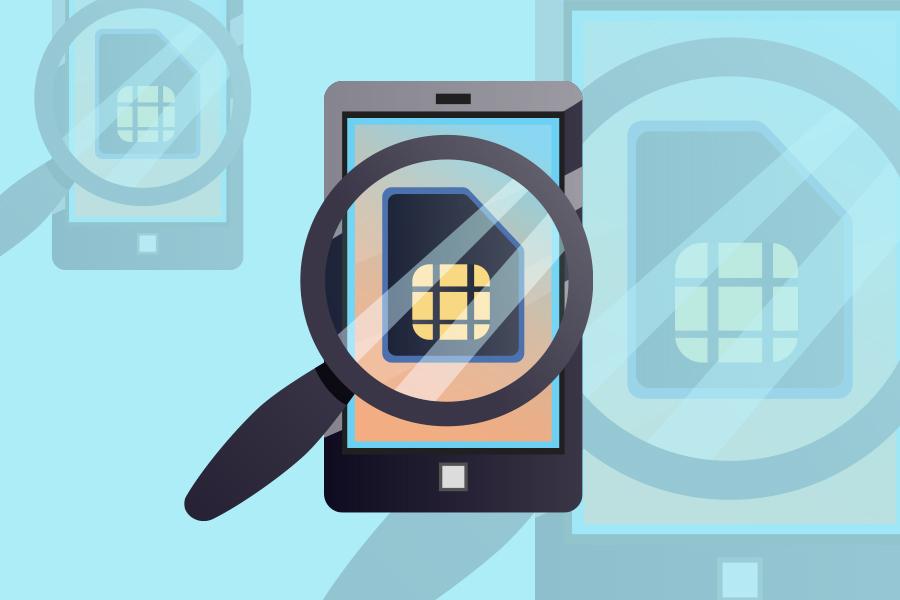 Seguridad Estafas habituales en dispositivos móviles