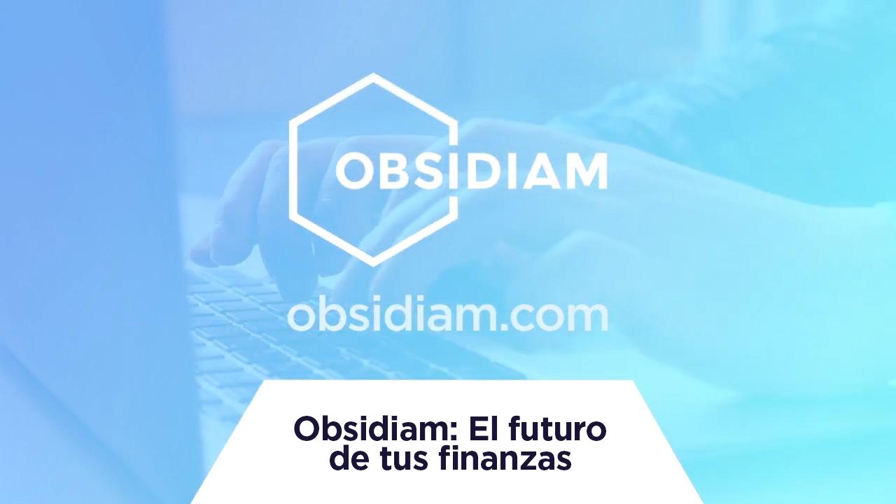 Tutoriales Obsidiam- El futuro de tus finanzas