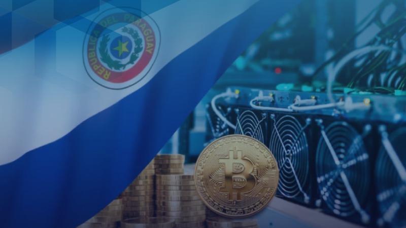Obsinews Paraguay recibiría gigantesca inversión para instalar 500.000 mineros de Bitcoin