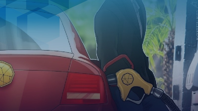 Obsinews Diferentes tipos de tarifas de gas: Electrocoin permite pagar gasolina con criptomonedas en Croacia