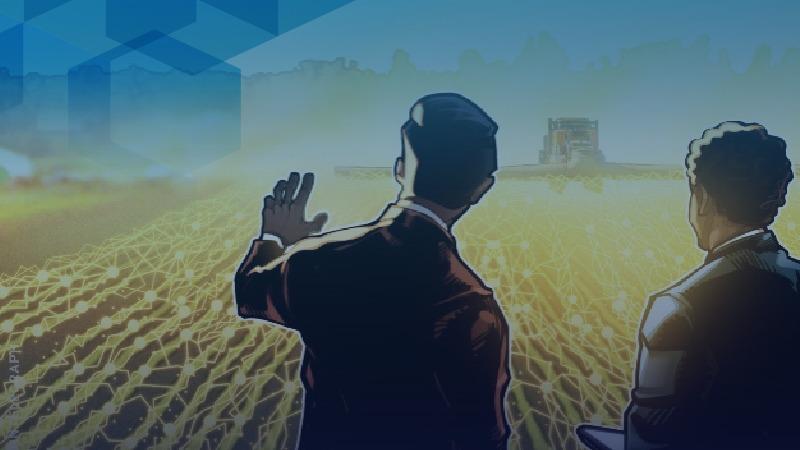 Obsinews Etherisc incorpora a 17 mil agricultores kenianos cubiertos por un seguro de cultivos basado en blockchain