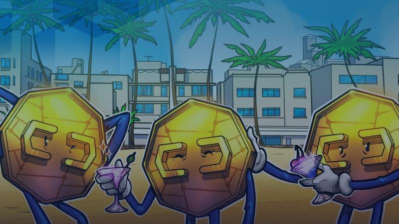 Obsinews Miami presenta su propia moneda digital
