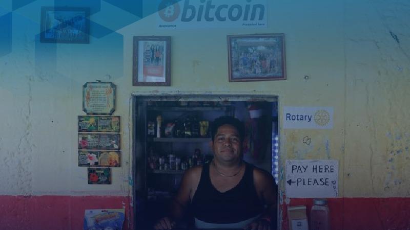 Obsinews El Salvador, ¿nuevo paraíso del bitcoin?