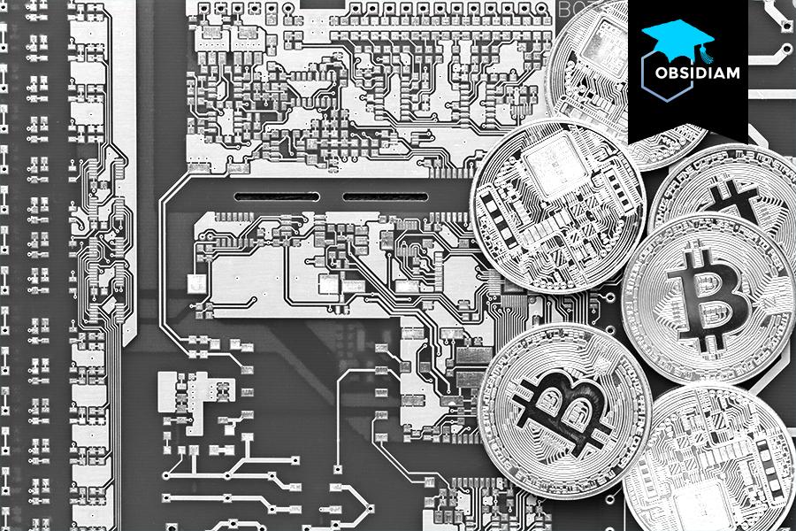 Obsieducación ¿Qué es Blockchain y cómo ayuda con la seguridad?
