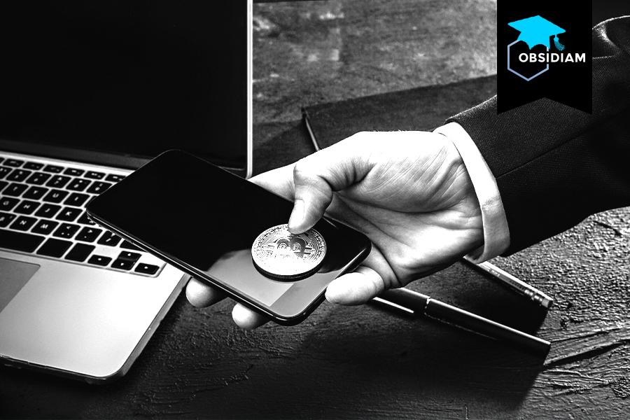 Obsieducación ¿Qué es el mercado de criptomonedas y cómo funciona?