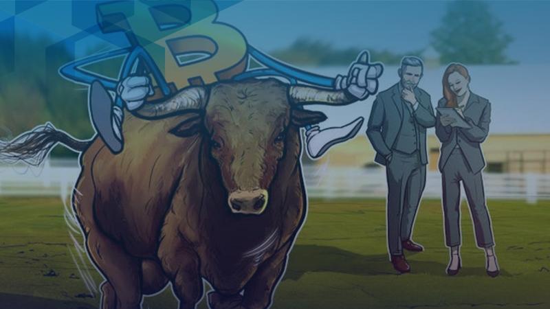 El Precio de Bitcoin se contrae en Venezuela, mientras en México se dispara en los últimos siete días