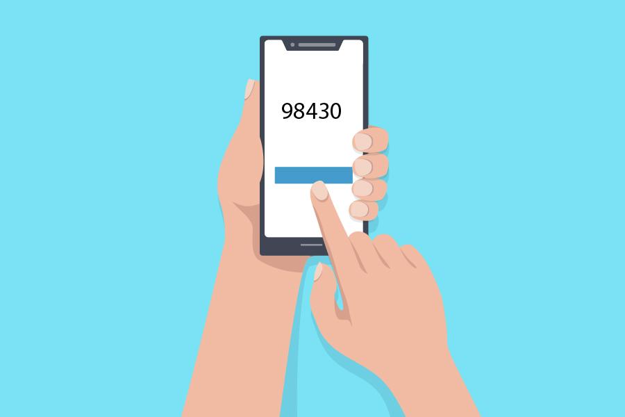 Seguridad ¿Qué es el Código Anti Phishing?