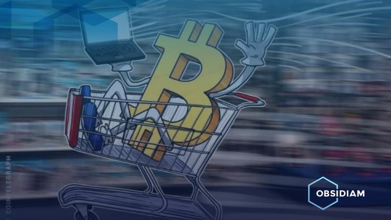 Tres ventajas de incluir a bitcoin como método de pago según Paxful